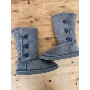 Ugg Bailey Button Tall Boots